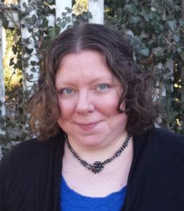 Sarah Long, Psy.D.